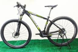 Bike MTB Audax ADX200 Tam 17