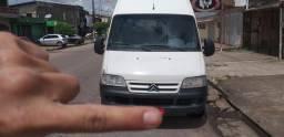 Vendo Mini bus R$ 65.000