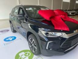 Chevrolet Tracker Lt Automática 2021