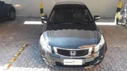 Vendo Honda Accord EX V6 ano 2008