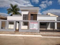 Casa em Caldas Novas de Alto Padrão no Bairro Bandeirantes