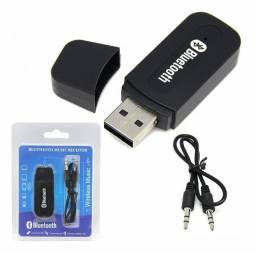 Adaptador Bluetooth P2 Receptor