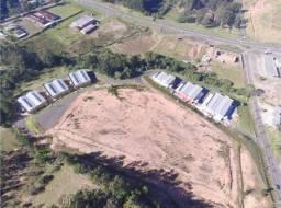Campo Bom, 5,135 m² em Condomínio Industrial Fechado !!