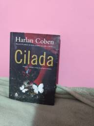 Livro - Cilada Harlan Coben
