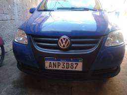 Vendo ou troco Fox modelo city 2006 1.0 8v 4 portas flex