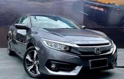 Vende-se um Honda Civic EX 2.0