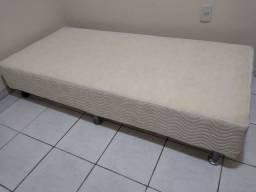 Base de cama box, solteirão