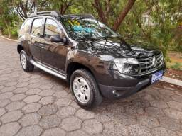 Renault-Duster 1.6 E 4x2 2013