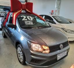Volkswagen voyage 1.6 2020!