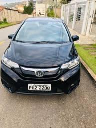 Honda Fit 1.4 8v Flex 4P Automatico 2014
