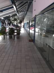 Vendo ótima sala comercial no Bairro das Graças / Recife na Galeria Graças Center