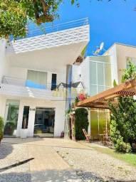 Casa de condomínio para venda com 500 metros quadrados com 4 quartos em Cajazeiras - Forta