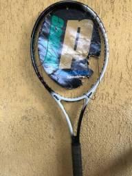 Título do anúncio: Vendo raquete de tênis - Prince Spectrum 630 Pl