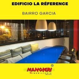 Título do anúncio: Edifico La Référence , Bairro Garcia