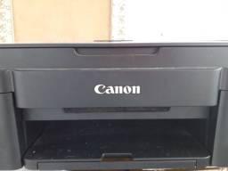 Impressora com defeito