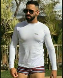 Blusa de Proteção UV unisex