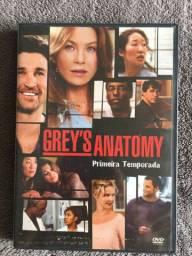 DVD grey?s anatomy