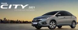 Título do anúncio: Honda City - 2021