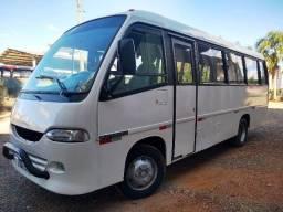 Microonibus Volare A8 2001 25 Lugares