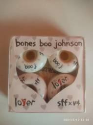 Rodas bones stf