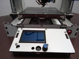 Vendo impressora 3D