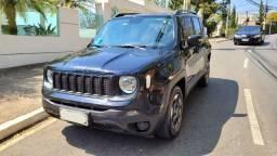 Título do anúncio: Jeep Renegade 19/19 Único Dono com 33mil kms rodados!!!