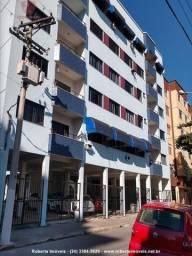 Oportunidade de Apartamento para Venda ou Locação, Ed Parthenon, Campos Elíseos!