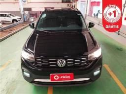 Volkswagen T-cross 2020 1.0 200 tsi total flex comfortline automático