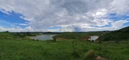 Terreno Igaratá - Vista pra represa