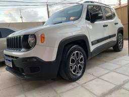 Título do anúncio: Jeep Renegade 1.8 automático 2018