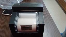 Impressora termica mp-2100 th fi usada