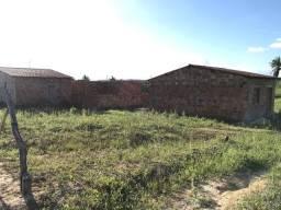 2 terrenos em Salgado (povoado Água Fria)
