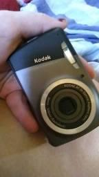 Câmera digital em ótimo estado
