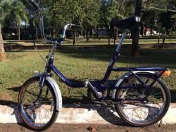 Bicicleta Monareta - Relíquia - 1976