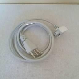Cabo de extensão para adaptador de energia Apple original