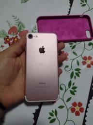 Vendo ou troco iPhone 7 em perfeito estado