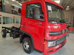Vw Delivery Express ano 2022