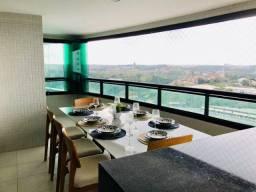Título do anúncio: Alugo Apartamento Mobiliado de 3 Quartos Com 113m² na Paralela