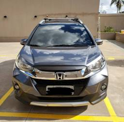 Honda Wrv Exl lindo!!! Excelente estado