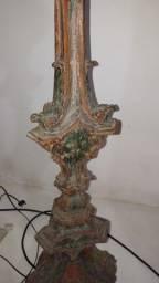 Torcheiro antigo