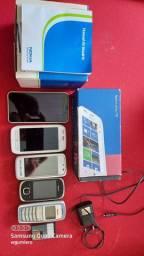 Nokia vários modelos