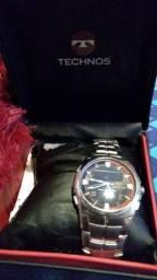 Relógio Technos com nota fiscal