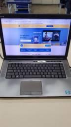Notebook Dell XPS 15 L502x i7 8Gb HD 750Gb nVidia 2Gb