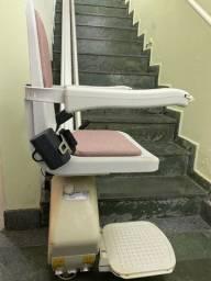Cadeira elevatória de escada
