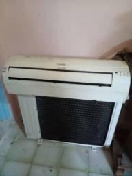 Título do anúncio: Vêm do 2  ap de ar condicionado