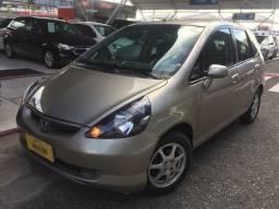 Honda Fit LX 2005 MT