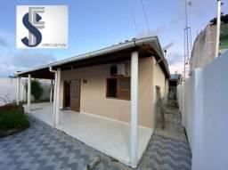 VENDO casa com 3 dormitórios na PRAIA DO FRANCÊS