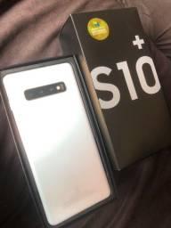 Samsung Galaxy S10 Plus, S20 plus, note 10 note 20 (aceito troca) cartão em 12x