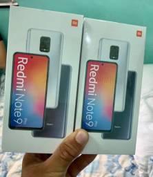 Oferta! Xiaomi note 9 pro 128gb 6gb ram 64mpx