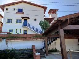 Linda Casa Colonial nas Palmeiras